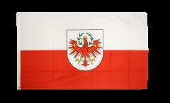 Drapeau Autriche Tyrol