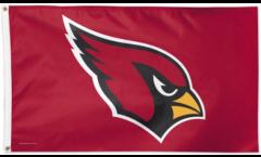 Drapeau NFL Arizona Cardinals - 90 x 150 cm