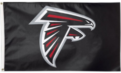 "Drapeau NFL ""Atlanta Falcons"" - 90 x 150 cm"