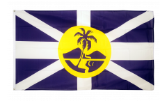 Drapeau Australie Île Lord Howe