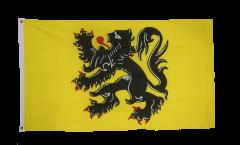 Drapeau Belgique Flandre
