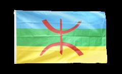 Drapeau Berbère Amazigh