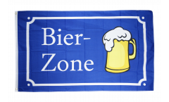 Drapeau Bière Bier-Zone