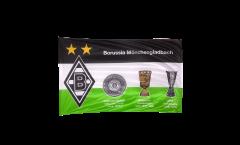 Drapeau Borussia Mönchengladbach Erfolge