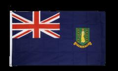 Drapeau Îles Vierges britanniques