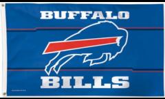 Drapeau NFL Buffalo Bills - 90 x 150 cm