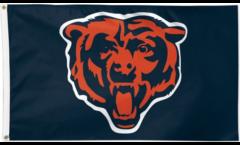 Drapeau NFL Chicago Bears - 90 x 150 cm