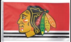 Drapeau Chicago Blackhawks