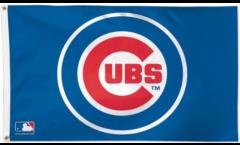 Drapeau Chicago Cubs