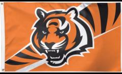 Drapeau Cincinnati Bengals