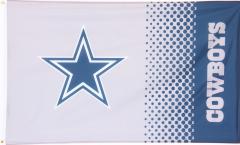 Drapeau Dallas Cowboys Fan