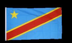 Drapeau République démocratique du Congo