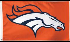 Drapeau NFL Denver Broncos - 90 x 150 cm