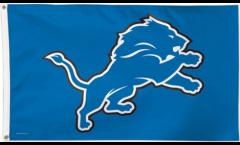 Drapeau NFL Detroit Lions - 90 x 150 cm