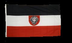 Drapeau Afrique orientale allemande - 90 x 150 cm