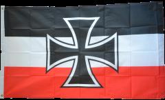 Drapeau Allemagne WWI Gösch