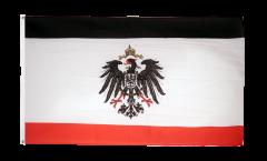 Drapeau Allemagne Empire Allemand 1871-1918 - 90 x 150 cm