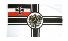 Drapeau Allemagne Reichskriegsflagge