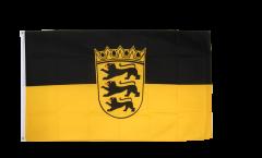 Drapeau Allemagne Bade-Wurtemberg