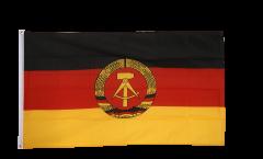 Drapeau Allemagne RDA