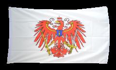 Drapeau Allemagne Marche de Brandebourg - 90 x 150 cm