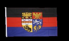 Drapeau Allemagne Ostfriesland Frise orientale