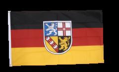 Drapeau Allemagne Sarre