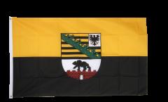 Drapeau Allemagne Saxe-Anhalt