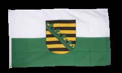 Drapeau Allemagne Saxe