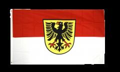 Drapeau Allemagne Dortmund