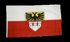 Drapeau Allemagne Duisbourg