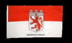Drapeau Hohenlimburg