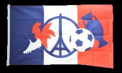 Drapeau Football 2016
