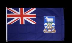 Drapeau Îles Malouines