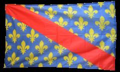 Drapeau France Allier