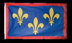 Drapeau France Anjou - 90 x 150 cm
