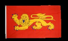 Drapeau France Aquitaine