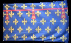 Drapeau France Artois - 90 x 150 cm