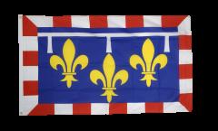 Drapeau France Centre