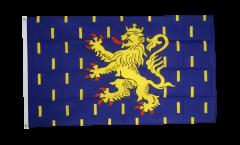 Drapeau France Franche-Comté