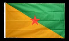 Drapeau France Guyane
