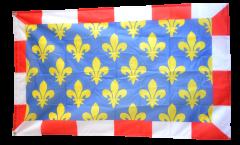 Drapeau France Indre-et-Loire - 90 x 150 cm