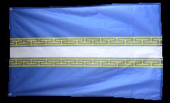 Drapeau France Marne - 90 x 150 cm
