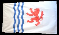 Drapeau France Nouvelle-Aquitaine