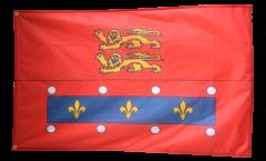 Drapeau France Orne - 90 x 150 cm