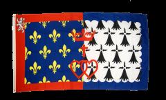 Drapeau France Pays de la Loire