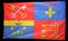 Drapeau France Vaucluse