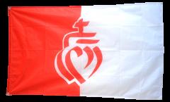 Drapeau France Vendée