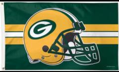 Drapeau Green Bay Packers