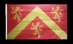 Drapeau Royaume-Uni Anglesey